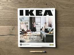 Sette case per sette modelli: Il nuovo catalogo ikea 2019