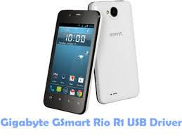 Download Gigabyte GSmart Rio R1 USB ...