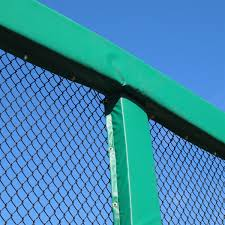 Fence Rail Post Pads