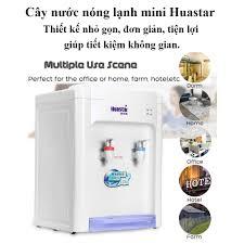 Cây nước nóng lạnh mini để bàn,Máy nước văn phòng, Máy nước để bàn ...