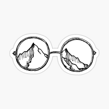 Rayban Stickers Redbubble