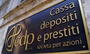 L'Italia e la Cassa depositi e prestiti spiegate a un marziano ...