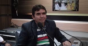 VEREADOR JOSEAN AMORIM NEGA TER MANDADO DESLIGAR MICROFONES NA FALA DO  PREFEITO JUNINHO ALVES. - RADAR HOJE