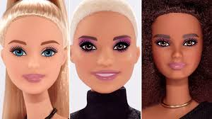 mac teams up with barbie for lipstick