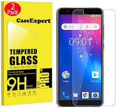 Ulefone S1 Tempered Glass, CaseExpert ...