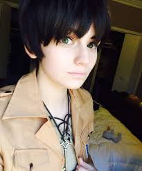 tips for male anime cosplay makeup