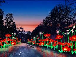 winter lantern festival will light up