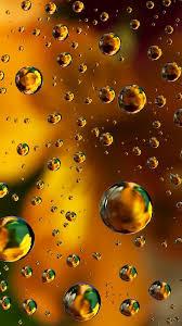 iphone x wallpaper liquid gold 2020