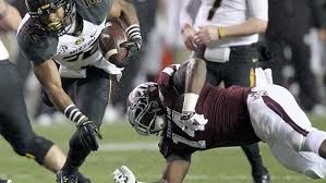 A&M linebacker suspended after assault arrest - News - Austin  American-Statesman - Austin, TX