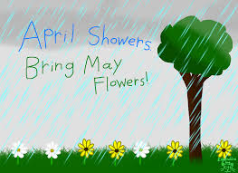 April Showers bring May Flowers by Emeraldia-the-Kitty on DeviantArt