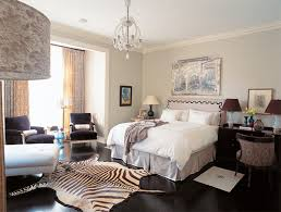 Style Your Bedrooms In Zebra Prints And Decors Home Design Lover