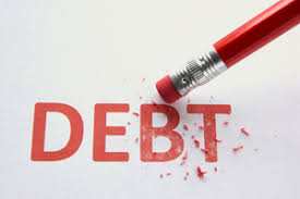 Tackling Debt when Your Bills Exceed Your Income