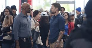 Lethal Weapon' review: For a former CIA agent, Wesley Cole is pretty dumb  in 'What the Puck' | MEAWW