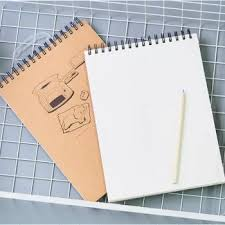 Simple Notepad Craft Paper: Buy Paper product Online at Best ...
