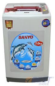 Mã lỗi máy giặt Sanyo, LG, Toshiba, Samsung,...