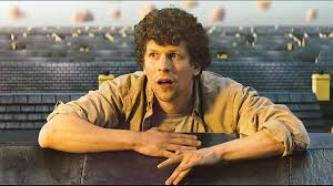 I'd play Mark Zuckerberg again': Jesse Eisenberg reveals the roles ...