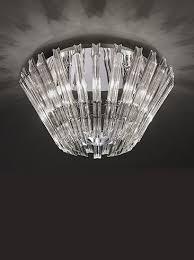 walthamstow 4 light ceiling spotlight