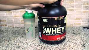 how to use whey protein you