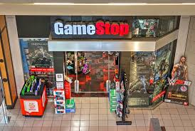 what gift cards does gamestop sell