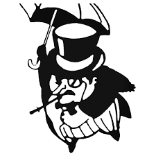 Batman Villain The Penguin Vinyl Decal Sticker