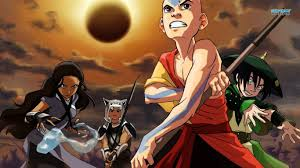 avatar the last airbender wallpapers