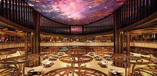 SkyCasino - Resorts World Genting