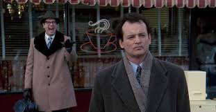 Groundhog Day: Finding Purpose Even If There's No Tomorrow | Neil Carter