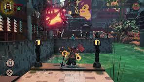 The Lego Ninjago Movie Video Game - Xbox One
