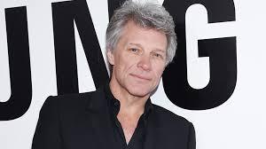 Prince Harry joins Jon Bon Jovi to promote Invictus anthem   News ...
