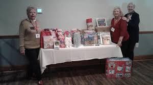 Sussex Republican Women honor veterans   Cape Gazette