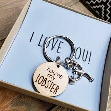 You're my Lobster Keychain