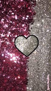 glitter phone wallpaper hd