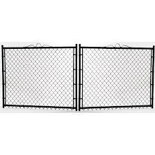 Outdoor Chain Link Garden Galvanized Iron Wire Gate Buy Modern Garden Gate Easily Assembled Garden Gate Concret Garden Gate Product On Alibaba Com