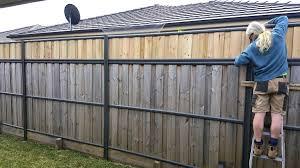Extension Fencing Ezy Clip Fencing Systems