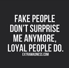 fake people and friends quotes to punch them in face