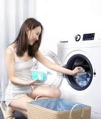 Hạt dung dịch giặt quần áo Xiaomi
