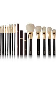 tom ford beauty brush and makeup set