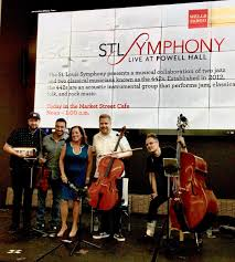 """St. Louis Symphony Orchestra on Twitter: """"Musical thank you to SLSO Summer  at the Symphony sponsor Wells Fargo Advisors! Elizabeth Mannen, Managing  Director & Investment Officer for WFA & SLSO board member,"""