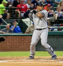 Gary Sánchez #24 News, Stats, Photos - New York Yankees - MLB ...