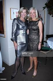News Photo : Deborah Norville and Hilary Ross attend A... | Celebrities,  Cocktail party, Fashion