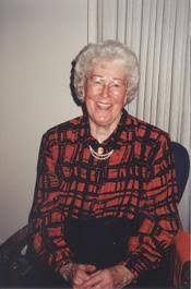 Obituary of Effie Beatrice Scott | Serenity Funeral Home and Chapels