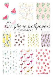 y wallpaper free pretty iphone