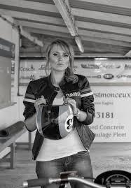 Harley-Davidson - Meet Polly Taylor, who is 22 and rides a... | فيسبوك