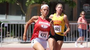 Ashlee Moore Leads Hep After 4 Events At The GSW