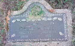 Goldie Ivy Marshall Saul (1908-1993) - Find A Grave Memorial