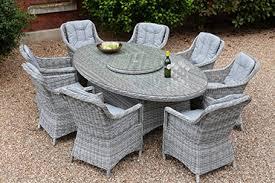 outside edge metal garden furniture