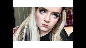 series living doll makeup tutorial