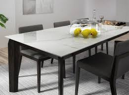 magnolia dining table by huppe made