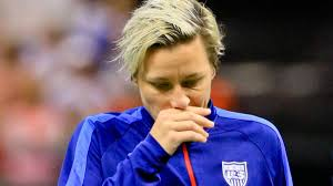 A sober, newly-married Abby Wambach has found peace in her post-soccer life  - CBSSports.com