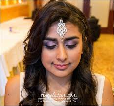 indian hair and makeup artist sydney